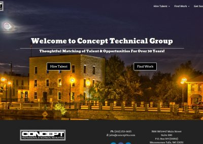 Concept Technical Group