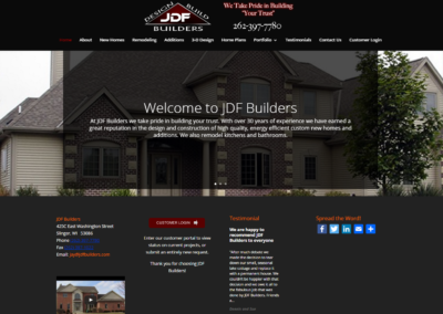 JDF Builders