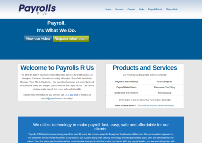 Payrolls R Us