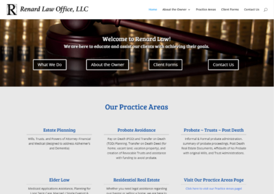 Renard Law Office