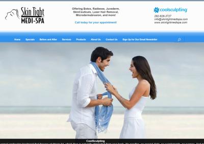 Skin Tight Medi-Spa